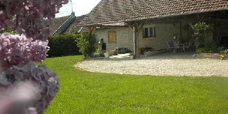 Gite des Flâneurs du Jura Gite Maison campagne Jura Franche-Comté, Gîtes Arbois (39)