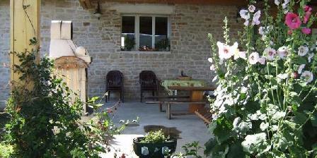 Gite Gite des Flâneurs du Jura > Gite Maison campagne Jura Franche-Comté, Gîtes Arbois (39)