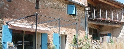 Bed and breakfast Gites Valcaris