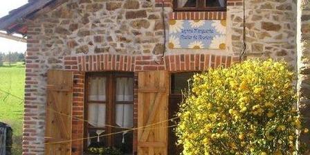 Havre de Paix Havre de Paix, Chambres d`Hôtes La Celle Dunoise (23)