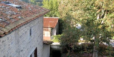 Moulin E Chantegrolle Moulin E Chantegrolle, Chambres d`Hôtes Charroux (86)