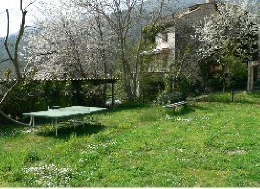 Chambre d'hote Alpes Maritimes - Le Moulin des Tulipans, Chambres d`Hôtes Tourrette Levens (06)