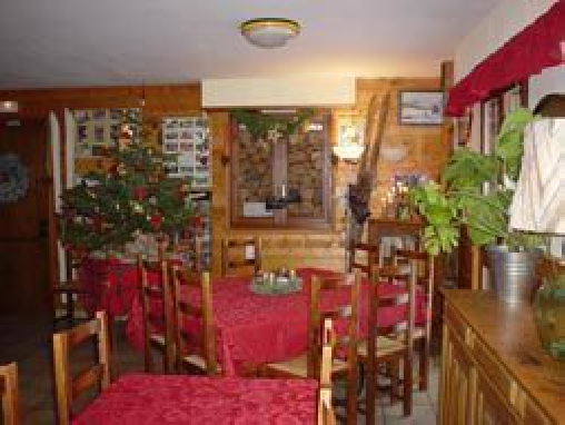 Auberge refuge le Blancrupt, Chambres d`Hôtes Orbey (68)