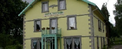 Bed and breakfast Ferme du Haut Barba