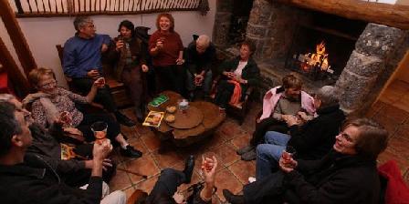 Les Busserolles Les Busserolles, Chambres d`Hôtes Peyreleau (12)