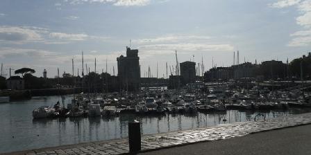 Gelezeau Gelezeau, Gîtes La Rochelle (17)