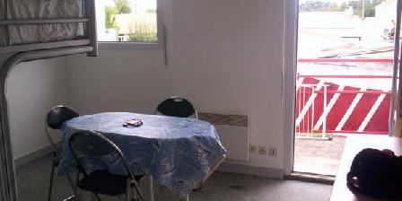 Les Ondines Les Ondines, Gîtes La Rochelle (17)
