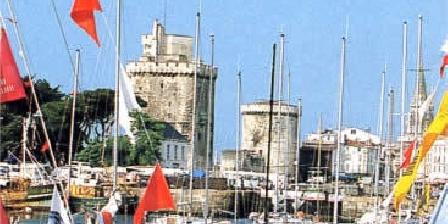 Gite Les Ondines > Les Ondines, Gîtes La Rochelle (17)