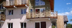 Bed and breakfast Chalet des Moulins