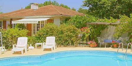 Villa la Touffiere Villa la Touffiere, Chambres d`Hôtes Saint Laurent Des Hommes (24)