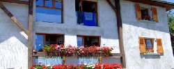 Bed and breakfast Les Balcons du Lac