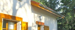 Cottage Les Balcons de Belledonne