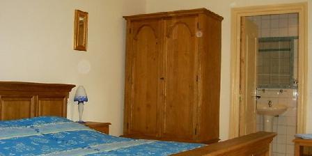 La Mortaise Bed & Breakfast La Mortaise, Chambres d`Hôtes Lucenay L'Eveque (Autun) (71)