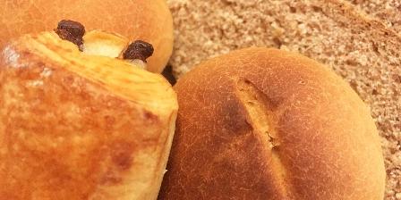 Les Filloux  Domaine Les Filloux - Pains petit-dejeuner