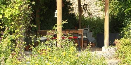 Les Filloux  Domaine Les Filloux - Jardin