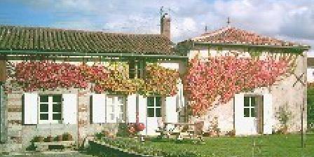 Logis de Bourseguin Logis de Bourseguin, Gîtes Bourneau (85)