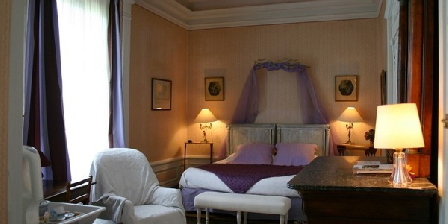 Le Belvedere Le Belvedere, Chambres d`Hôtes Bléré (37)