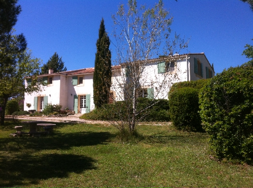 Chambres d'hotes Vaucluse, ...