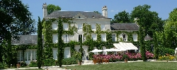 Bed and breakfast Domaine de l'Herissaudiere