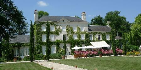 Domaine de l'Hérissaudiere Domaine de l'Herissaudiere, Chambres d`Hôtes Pernay (37)