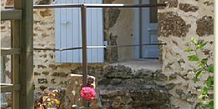 La Vigne Ronde La Vigne Ronde, Chambres d`Hôtes Sérigné (85)