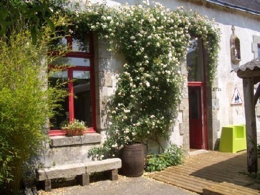 Chambres d'hotes Morbihan, ...
