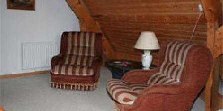 La Granière La Graniere, Chambres d`Hôtes Giou De Mamou (15)