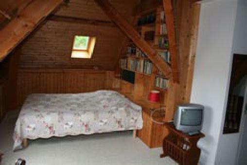 Chambre d'hote Cantal - La Graniere, Chambres d`Hôtes Giou De Mamou (15)