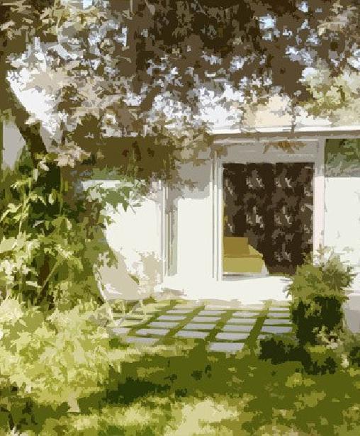 Chambre d'hote Drôme - Les Zins et les Hotes, Chambres d`Hôtes Romans Sur Isère (26)