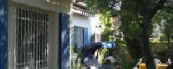 Chambre d'hotes Villa Mimosa
