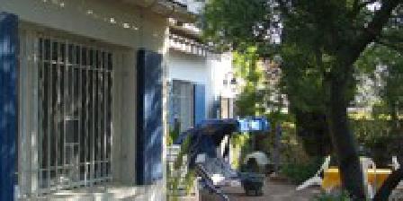 Villa Mimosa Villa Mimosa, Chambres d`Hôtes Arles (13)