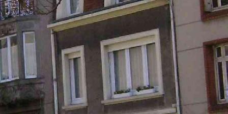 Le Soixante-seize Le Soixante-seize, Chambres d`Hôtes Boulogne Sur Mer (62)
