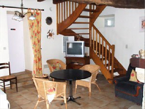 Moulin du Couedic, Chambres d`Hôtes Nivillac (56)