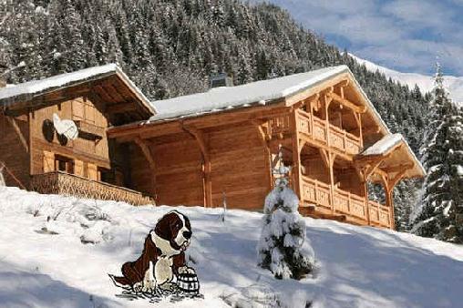 Chambres d'hotes Haute-Savoie, ...