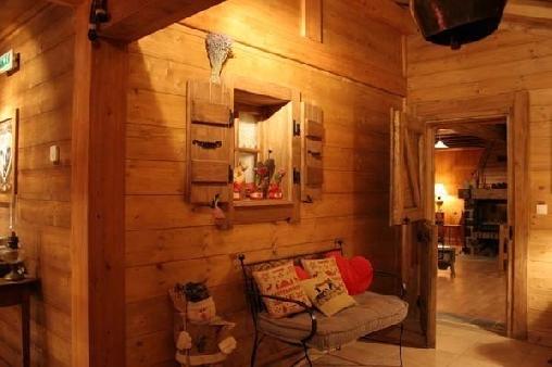 Chambre d'hote Haute-Savoie - Auberge Le Vanant, Chambres d`Hôtes Morzine (74)