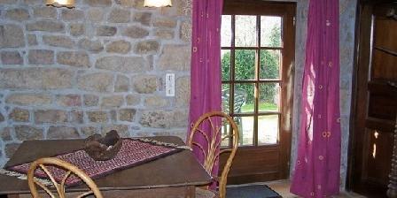 Gite Les Gîtes de Kermarquer > Les Gîtes de Kermarquer, Chambres d`Hôtes PLOEMEL (56)