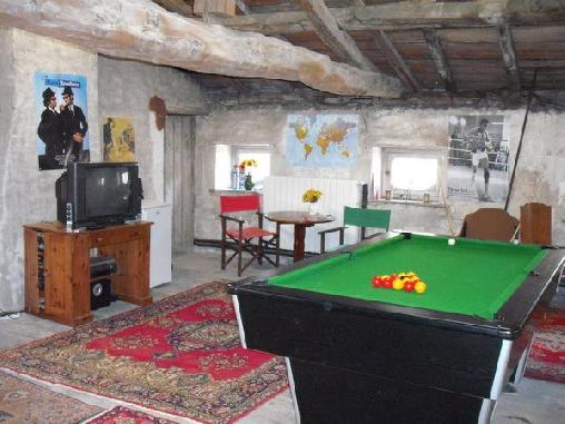 Chambre d'hote Charente - La Petite Champagne, Chambres d`Hôtes Barbezieux Sainte Hilaire (16)