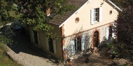 La Garière La Garière, Chambres d`Hôtes Montastruc / Lafrançaise (82)