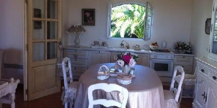 Villa Lucia Villa Lucia, Gîtes Lumio (20)