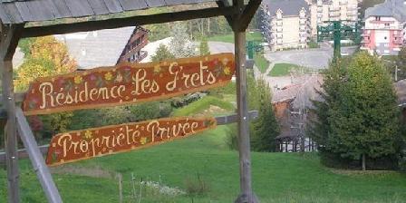 Gite Résidence les g'rets > Résidence les g'rets, Chambres d`Hôtes Saint-Gervais (74)