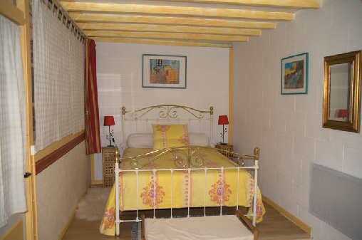 Chambre d'hote Drôme -
