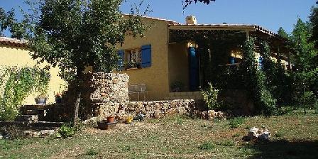 Villa Thocha Villa Thocha, Chambres d`Hôtes Montauroux (83)