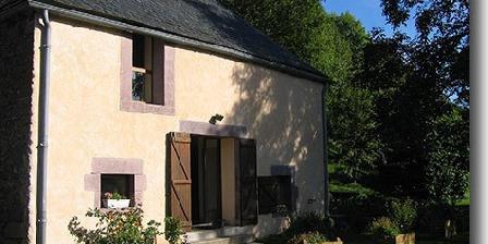 Vareilles Nature Vareilles Nature, Chambres d`Hôtes Saint Bonnet-près-Orcival (63)