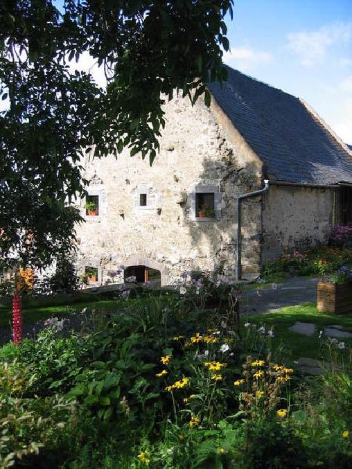 Chambre d'hote Puy-de-Dôme - Vareilles Nature, Chambres d`Hôtes Saint Bonnet-près-Orcival (63)