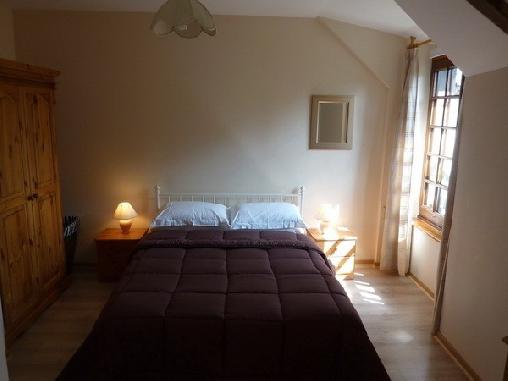 Chambre d'hote Ille-et-Vilaine - Ker Lhor, Chambres d`Hôtes Miniac Morvan (35)