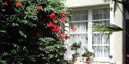 Chez Claudine Chez Claudine, Chambres d`Hôtes Charroux (86)