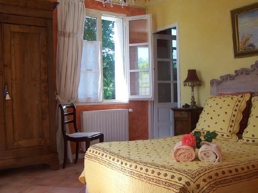 Domaine de Lassord, Chambres d`Hôtes Agen (47)