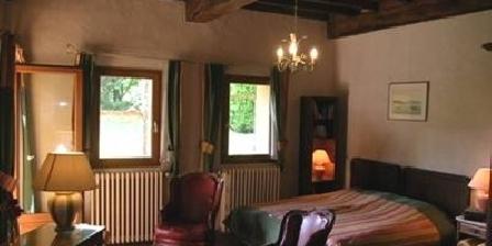 Le Séchoir de Créneuf Le Séchoir de Créneuf, Chambres d`Hôtes Notre Dame De L'Osier (38)