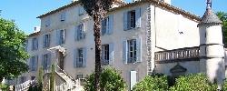 Gästezimmer Domaine Saint Pierre de Trapel