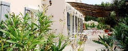 Cottage Bastide Lou Grand Bos